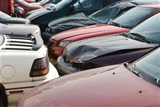 What Is a Salvage Yard?